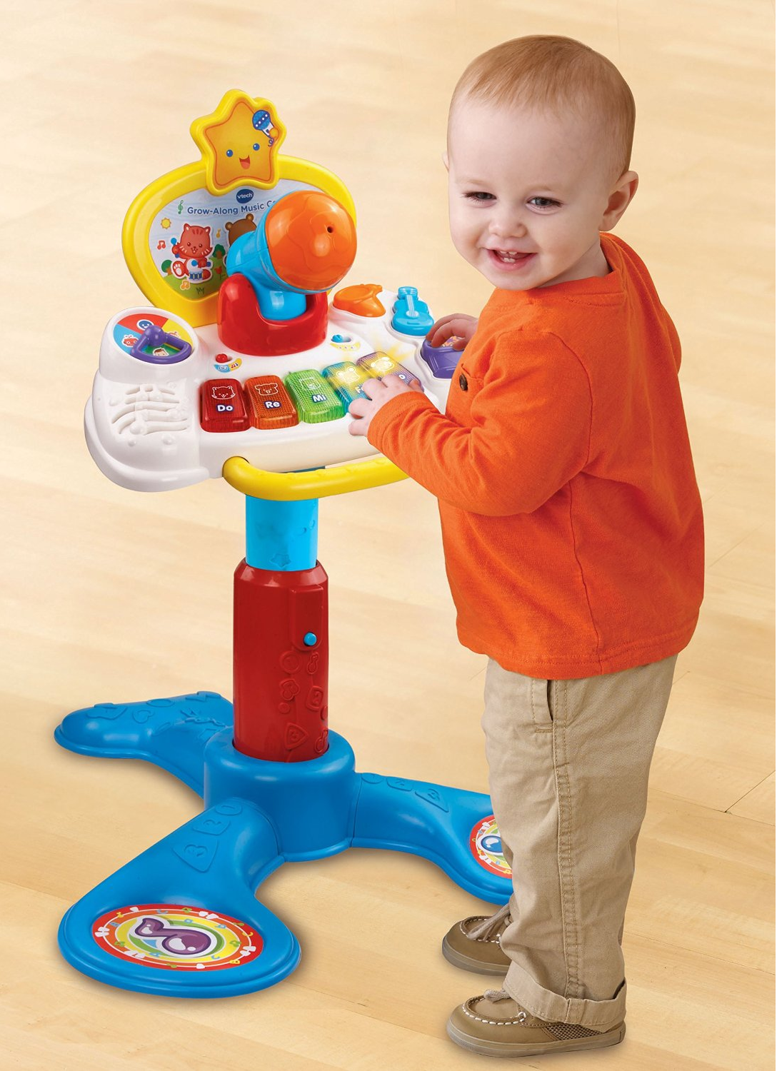 Best Stand Up Toys For Babies To Encourage Walking Oh My