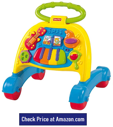 Best Stand Up Toys For Babies To Encourage Walking Oh My Googoogaga