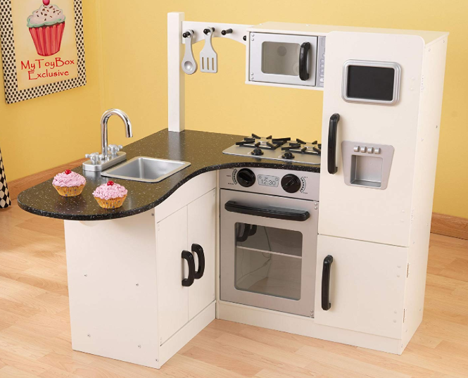Best Play Kitchen Sets For Toddlers 2019 Oh My Googoogaga