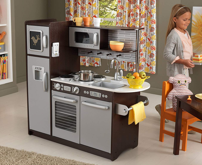 Best Play Kitchen Sets For Toddlers 2019 - Oh My Googoogaga