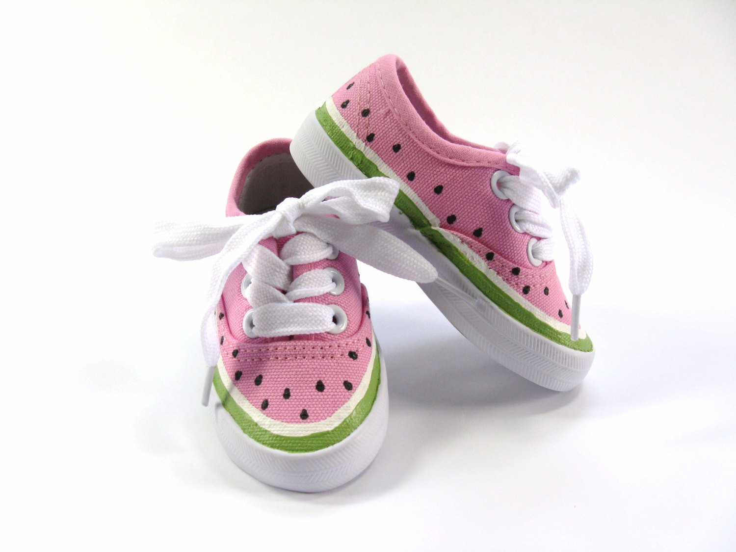 Watermelon Shoes For Babies and
